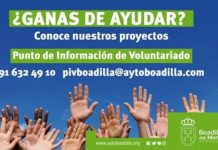 Voluntariado-Boadilla