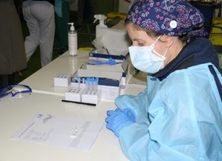 test de antigenos boadilla del monte