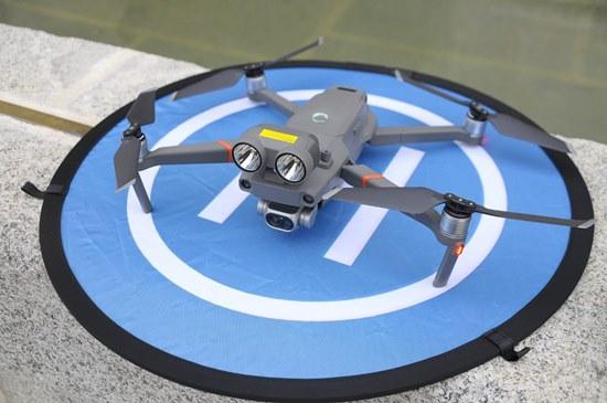 drones policia local boadilla del monte